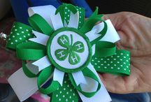 4-H / by Meagen Mallory