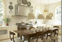 Kitchen / by Tina