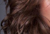 Hair color ideas  / by Ashley Robinson