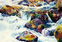 ríos arte