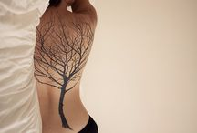 Tatoo :: Nature & Trees