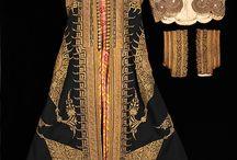 heritage dresses
