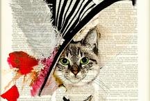 Art and Stuff / by Tori Wheelis