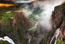 Norway/Viking / by Tressa Worrick Cheel