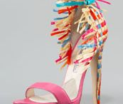 Shoes- A Girl's Best Friend!