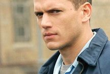 Prison Break ❤ / Quotes & Pics