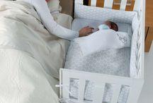 Cunas / Cunas para bebés