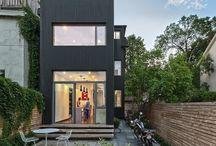 Architecture / Make your self-comfortable.