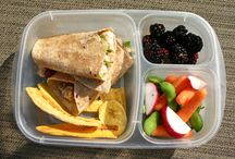 Grab & go lunches