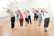 Salud y bienestar físico