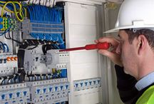 Easily Available Industrial Electrician in Rutherford