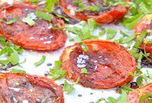 Yummy vegetable receipes / by Carolyn Mulkey