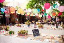 Nunta colorata