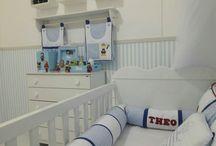 Idéias para quarto infantil