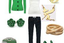 My Style / by Kendra Washington