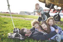 Family Photography / by Bianca Habib