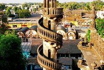 Minaret Architecture