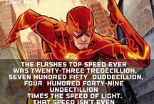 DC Facts