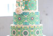 Baked Goods / Fun & stylish cakes & sweet treats.