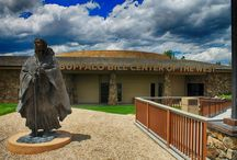Buffalo Bill Center, Cody, Wyoming