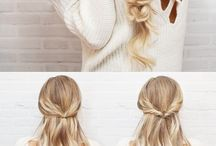 ulubionestyle / The best hairstyles ever