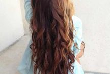 Hair ✄ / by Zoella