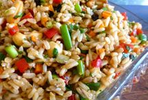 rice salad recipes