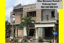 Perbaikan Rumah Sidoarjo 081 330 686 419 / Perbaikan Rumah pembaharuan pemugaran,Perbaikan rumah bocor,Perbaikan rumah tidak layak huni,Perbaikan rumah retak,perbaikan rumah pasca gempa,perbaikan rumah surabaya,perbaikan rumah surabaya sidoarjo,Perbaikan rumah bocor surabaya,jasa perbaikan rumah surabaya,jasa perbaikan rumah disurabaya  Jasa Kontraktor / Renovasi Rumah Anda membutuhkan kontraktor untuk renovasi rumah ? Segera hubungi kami : 081 330 686 419 (Telkomsel) Upload By : L.A. Mahendra