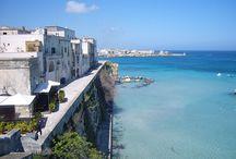 Travel // Honeymoon / Southeast Italy, Croatia, Montenegro / by Meagan