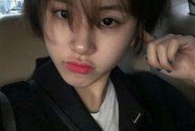 Chaeyoung sua linda