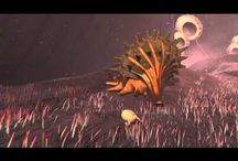 The Endless Cylinder / The Endless Cylinder is a personal project of one of ACE Team's co-founders: Carlos Bordeu. This work-in-progress prototype is a first look of this surreal game that starts when a helpless creature is born into a hostile world.