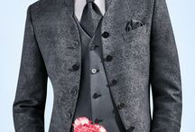 Bruidegom stijl