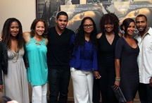 I Will Follow / I Will Follow is the first film released via AFFRM, the African-American Film Festival Releasing Movement, which was founded by Ava DuVernay.