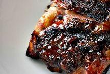 Recipes // Pork