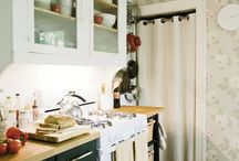 Kitchen / by Kristyn P