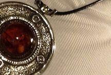 Waregena / Unique handmade Polish jewelry from Warmian/Mazurian region - based on historical patterns and - really magical. Nana Cichoń is honoured to be Brand Ambassador of Waregena