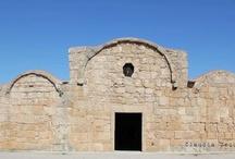 Sardinia Rural Churches