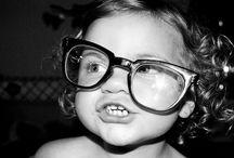 Kids / The spec wearers of tomorrow!