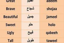 Arabic L