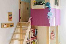 Playroom for Victoria & Felix