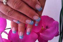 Nails / Schöne Fingernägel
