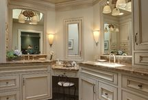 Wyndham Master Bathroom