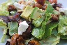 Salad / by Barbara Golden