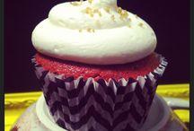 Simply Sweet Cupcakes by Christina Olachea / Cupcakes for every occassion! / by Christina Olachea