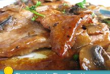 Veal Marsala Recipes