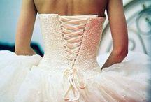 A Fairy Tale Wedding <3 / by Meghan Jensen