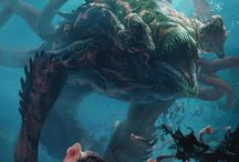 Aleksi Briclot / Artworks / Aleksi Briclot / Artworks