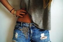 Cloths / by Jenna Indingaro