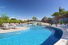 Hoteles en la Riviera Maya / Viaja a uno de los rincones más hermosos del caribe mexicano, descubre playas encantadoras, recorre sitios arqueológicos, nada entre ríos subterráneos, encuentra variedad de hoteles para hospedarte y mucho más #MiDestinoEs #RivieraMaya