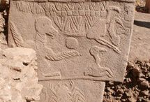 Gobekli Tepe / archeologia